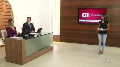 Confira o que é destaque no G1 Tocantins desta quinta-feira (17) - Confira o que é destaque no G1 Tocantins desta quinta-feira (17)