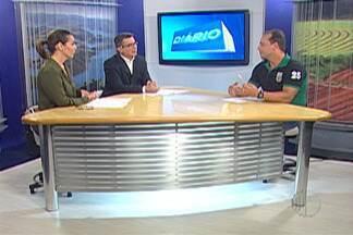 Pedro Vieira comenta vitória do Palmeiras na Libertadores - Nesta quarta-feira (16), o Palmeiras a única equipe paulista que entrou em campo. O time venceu o Júnior Barranquilla por 3 a 1.