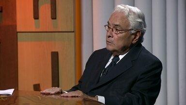 José Carlos Dias comenta política de execução na ditadura