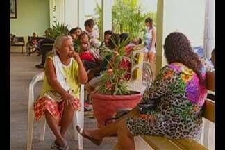 Em Marabá, igreja dos capuchinhos realiza serviços gratuitos à comunidade - Serviços comunitários.