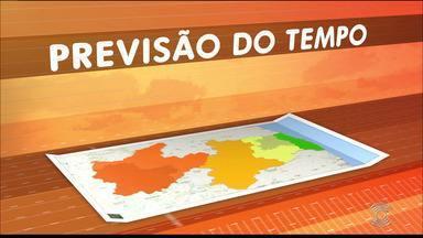 Veja a Previsão do Tempo para esta sexta-feira - Confira a previsão do tempo em João Pessoa e Campina Grande.