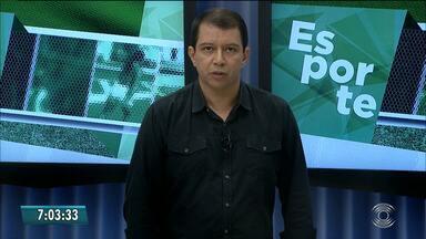 Kako Marques traz as notícias do Esporte paraibano nesta sexta-feira - Veja as principais notícias de hoje.