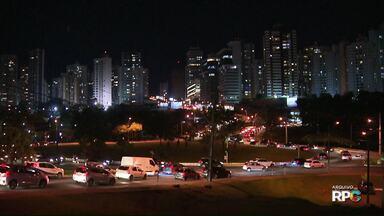 Especialista analisa mobilidade urbana de Londrina - André Dantas, é considerado uma das maiores autoridades brasileiras em transporte público urbano. Ele faz uma palestra nesta sexta-feira em Londrina, como parte da programação da campanha Maio Amarelo.