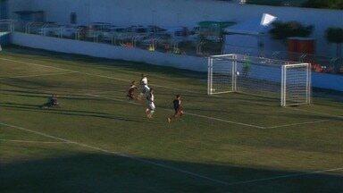 Times alagoanos jogam mal e perdem jogos na Série D - Rodada não foi boa para equipes alagoanas.