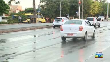 Delegacia de acidentes de trânsito divulga números no Maranhão - Dados mostram a violência no trânsito no estado.
