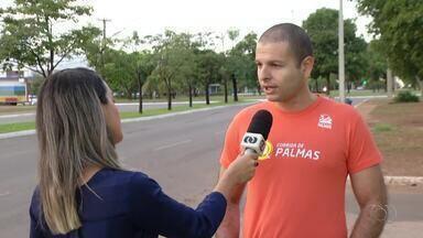 Inscrições para corrida de rua em Palmas estão abertas; saiba como fazer - Inscrições para corrida de rua em Palmas estão abertas; saiba como fazer