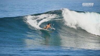 O Estilo de Vida Havaiano