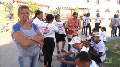 Professores paralisam atividades em Codó - Secretaria de Educação de Codó diz que continua aberta ao diálogo para discutir a aplicação dos recursos.