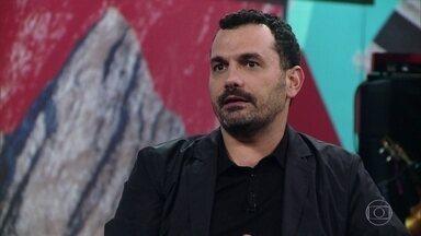 Alê Youssef afirma que partidos brasileiros evitam o bom uso da tecnologia - Bial mostra exemplo de estudantes de São Paulo que se organizaram para evitar fechamentos de escolas no estado