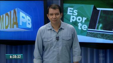 Kako Marques traz as notícias do Esporte paraibano nesta quinta-feira - Veja as principais notícias de hoje.
