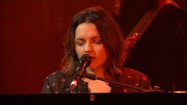 Norah Jones Plays Baloise Session 2016