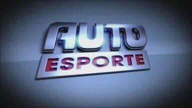 Auto Esporte - Íntegra 03 Junho 2018 - As principais notícias sobre o universo dos automóveis.
