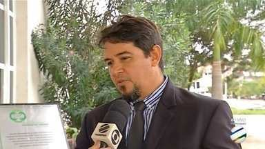 Fragilidade na fronteira é debatida - O trabalho de levantamento está sendo realizado em todo o Brasil.