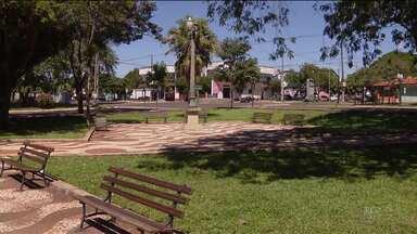Que Brasil você quer para o futuro? Grave um vídeo e mande pra gente! - Moradores de Santa Helena podem aparecer nos jornais da Globo.