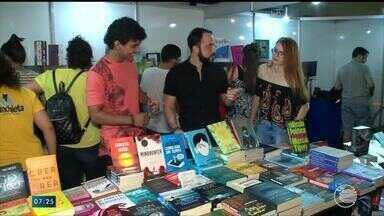 Jovens escritores popularizam cultura piauiense na internet - Jovens escritores popularizam cultura piauiense na internet