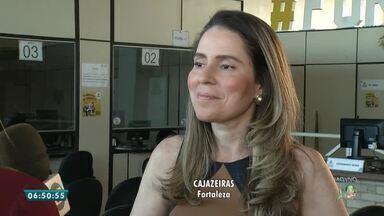 Multirão de dívidas ambientais acontece em Fortaleza - Saiba mais em g1.com.br/ce