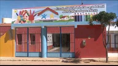 Cerca de 550 alunos ficam sem aulas em Zabelê, PB, por falta de diesel em ônibus - As aulas estão suspensas desde a última quarta-feira (30) para as duas escolas municipais da cidade.