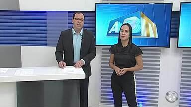 Suspeito de assaltar mulher é detido por populares em Caruaru - Suspeito teria tentando roubar o celular de uma mulher na Av. Osvaldo Cruz.
