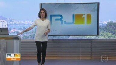 RJ1 - Íntegra 07 Junho 2018 - O telejornal, apresentado por Mariana Gross, exibe as principais notícias do Rio, com prestação de serviço e previsão do tempo.