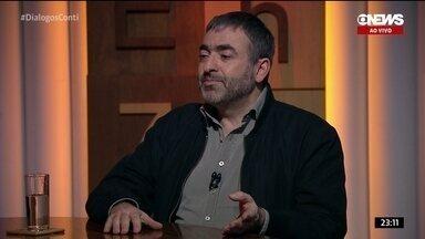 Marcos Nobre analisa a situação política do país