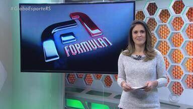 Globo Esporte RS - Bloco 2 - 08/05/2018 - Assista ao vídeo.