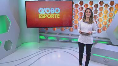 Confira a íntegra do Globo Esporte RS desta sexta-feira (8) - Assista ao vídeo.