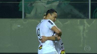 Confira os gols desta quinta-feira no Campeonato Brasileiro - Confira os gols desta quinta-feira no Campeonato Brasileiro