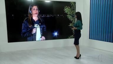 Carlos Augusto Balthazar tem registro de candidatura à eleição suplementar indeferido - Justiça aceitou o argumento de que Carlos Augusto foi o causador do novo pleito, já que teve a candidatura cassada pelo TRE, em Brasília.