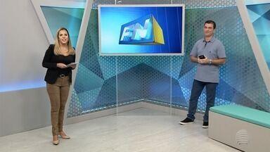 Confira as novidades do esporte regional com Paulo Taroco - Entre os assuntos está a vitória da equipe do futsal de Dracena.