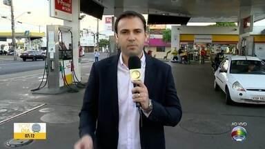 ANP abre consulta pública de preços de combustíveis - David de Tarso explica como vai funcionar o serviço.