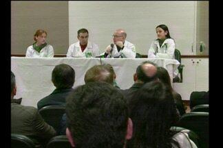 Médicos reforçam a importância da comunidade buscar atendimento - Hospital Vida e Saúde comenta casos de notícias falsas sobre possível surto de superbactéria.