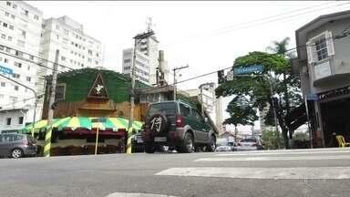 Vila Madalena não terá interdição de ruas durante Copa do Mundo - Prefeitura e associação de moradores entraram em acordo e não haverá exibição dos jogos em telões do lado de fora dos bares.