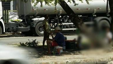 Campanha de combate ao trabalho infantil é lançada em Alagoas - Campanha é lançada nesta segunda-feira.