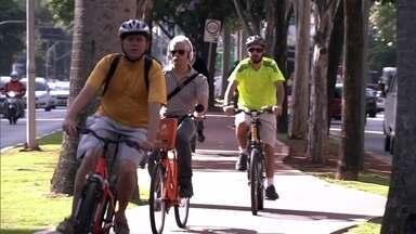 Rio de Janeiro recebe evento internacional sobre ciclismo