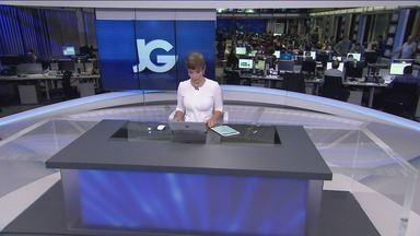 Jornal da Globo – Edição de terça-feira, 12/06/2018 - As notícias do dia com a análise de comentaristas, espaço para a crônica e opinião.