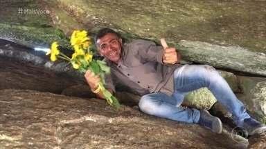 Conheça a 'Pedra de Santo Antônio' em Fagundes na Paraíba - O lugar é conhecido como cidade da fé