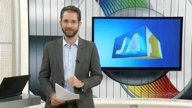 Veja os destaques do JA1 desta quarta-feira (13) - Veja os destaques do JA1 desta quarta-feira (13)