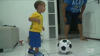 Meu Bebê: conheça os principais benefícios do esporte para as crianças - Saiba quais são os principais benefícios do futebol na saúde das crianças.
