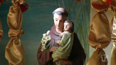 Dia de Santo Antonio é celebrado em paróquias de Santarém - A Igreja Católica comemora no dia 13 de junho, o dia de Santo Antônio, popularmente conhecido como o santo casamenteiro.