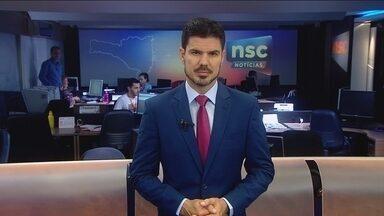 Confira os destaques do NSC Notícias desta quarta-feira (13) - Confira os destaques do NSC Notícias desta quarta-feira (13)