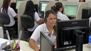 Cerca de 27 mil pacientes de Mogi marcam consulta sem sair de casa em Mogi - O telefone para acessar o serviço é o 160.