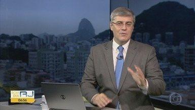 Bom Dia Rio - Íntegra 14 Junho 2018 - As primeiras notícias do Rio de Janeiro, apresentadas por Flávio Fachel, com prestação de serviço, boletins de trânsito e previsão do tempo.