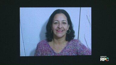 Homem acusado de matar esposa em 2016 é julgado em Francisco Beltrão - Ela desapareceu no dia 29 de junho de 2016 e o corpo não foi encontrado.