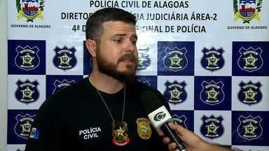 Operação policial prende suspeitos e apreende menores em Arapiraca - 13 suspeitos foram presos e 3 menores apreendidos.