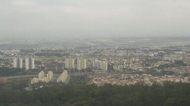 Confira a previsão do tempo desta quinta (14) para São Carlos e região - Confira a previsão do tempo desta quinta (14) para São Carlos e região.