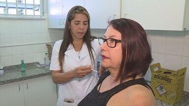 Campanha de vacinação contra a gripe é prorrogada para o dia 22 de junho - Campanha de vacinação contra a gripe é prorrogada para o dia 22 de junho