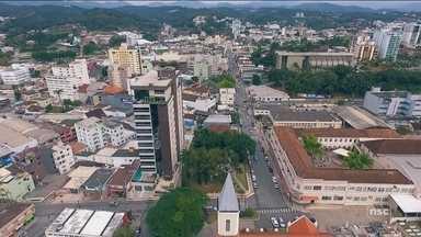 NSC TV mostra no Globo Repórter cidades de SC com as menores taxas de violência do Brasil - NSC TV mostra no Globo Repórter cidades de SC com as menores taxas de violência do Brasil