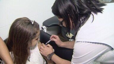 Ministério da Saúde recomenda que campanha de vacinação seja prorrogada - A campanha nacional estava prevista para terminar nesta sexta-feira (15).