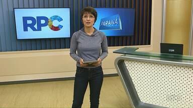 TV Globo quer saber o que os moradores de Leópolis e Lupionópolis esperam do futuro - As mensagens estão sendo exibidas nos telejornais da Rede Globo.