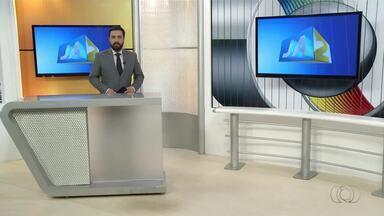 Confira os destaques do Jornal Anhanguera desta sexta-feira (15) - Confira os destaques do Jornal Anhanguera desta sexta-feira (15)